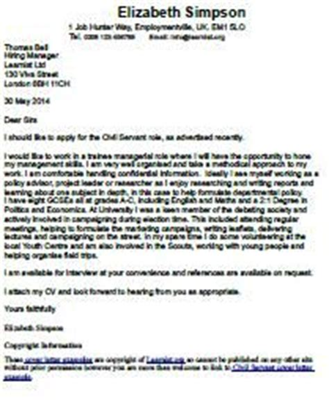 Template cover letter receptionist job